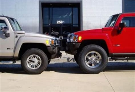 rough country leveling kit  hummer  colorado  sale