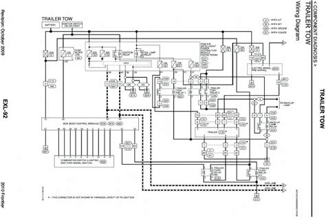Nissan Frontier Engine Wiring Diagram by 1994 Pathfinder Engine Diagram Wiring Diagram Database