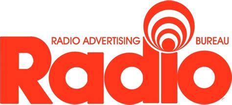 radio bureau radio advertising bureau free vector in encapsulated