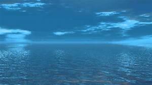 Ocean  Sea  Water  Blue Sky  No Copyright  Copyright Free