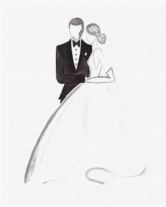 Dessin Couple Mariage Couleur : dessin de couple les amants se marier mariage image png ~ Melissatoandfro.com Idées de Décoration