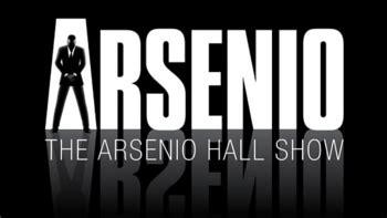 arsenio hall show wikipedia