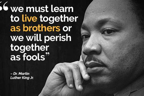 martin luther king jr quotes  living   life