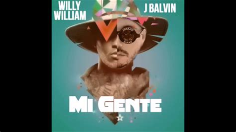 Mi Gente J Balvin, Willy William (dj Argiie) 105 Bpm