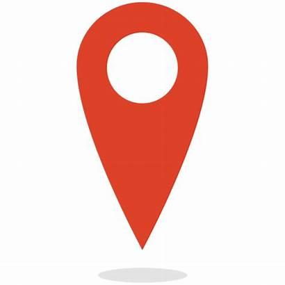 Marker Map Google Navigation Location Gps Icons