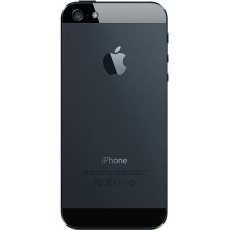 iphone 5 black top 5 phone apple iphone 5 16gb black details