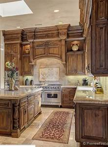 tuscan kitchen kitchen pinterest kitchens house and With kitchen colors with white cabinets with tuscany wall art