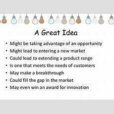 Great Ideasunit 4 Market Leader Preintermediate