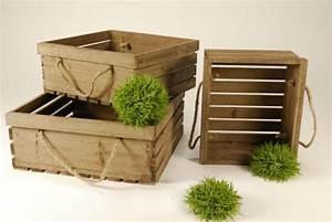 Kiste Für Brennholz : 3er deko kiste holz holzkiste brennholz tragekiste neu ebay ~ Whattoseeinmadrid.com Haus und Dekorationen