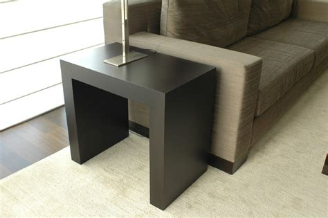 side table design pdf diy side table modern simple wood cabinet