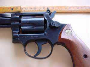 Revolver Jusque Dans Ma Baignoire by Revolver Reck Wildcat 22 Lr