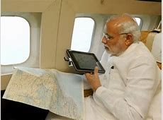 No off days, on duty all the time That's PM Modi for you