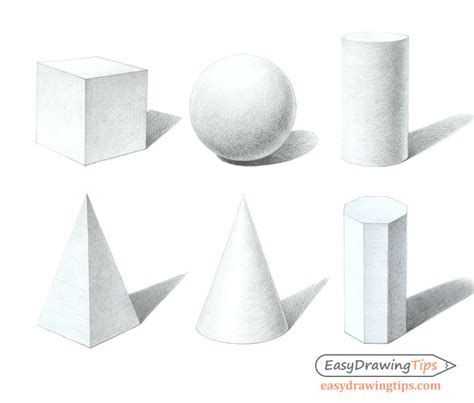 gallery drawing  dimensional shapes drawings art gallery
