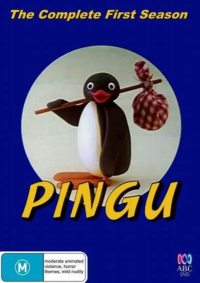Pingu Season Complete Movie Movies 4th July