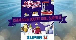 Catalogue Super U Promotion : magasins super u catalogue jouets de no l promotions 2017 ~ Dailycaller-alerts.com Idées de Décoration