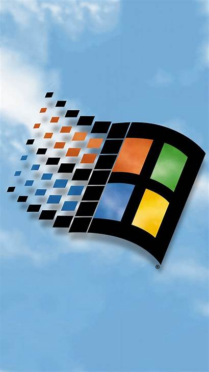 Windows 98 Computer 4k Wallpapers Ios Mobile