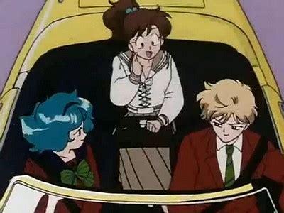 anime sailor moon temporada 3 episodio 7 animanga