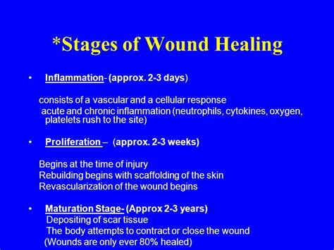 Pressure Ulcers And Wounds