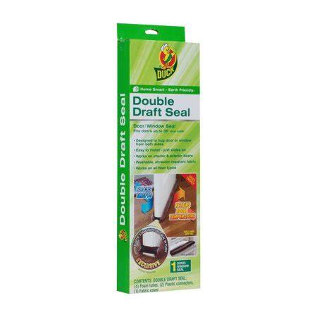 Duck Brand Double Draft Seal Walmartcom