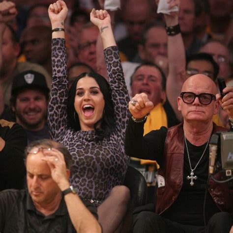 Katy Perry's Dad Calls Her A 'devil Child' While She