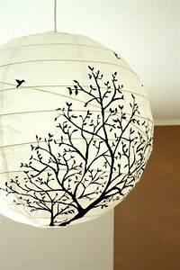 Lampen Selber Herstellen : die besten 25 lampenschirm selber machen ideen auf ~ Michelbontemps.com Haus und Dekorationen
