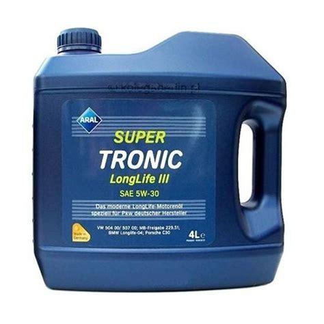 aral tronic longlife iii 5w 30 aral tronic longlife iii 5w 30 4l μπαταρίες αυτοκινήτου λιπαντικά αυτοκινήτου