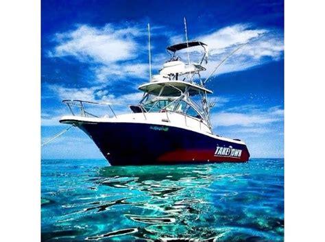 Pursuit Boats 2870 Wa by Pursuit 2870 Wa Boats For Sale