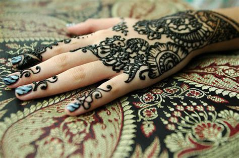beautiful full hands feet mehndi designs