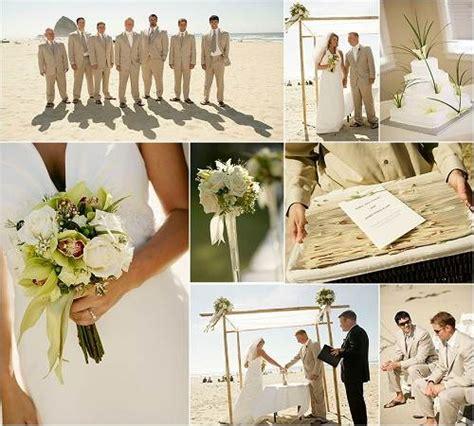 beach wedding ideas diy fashion female