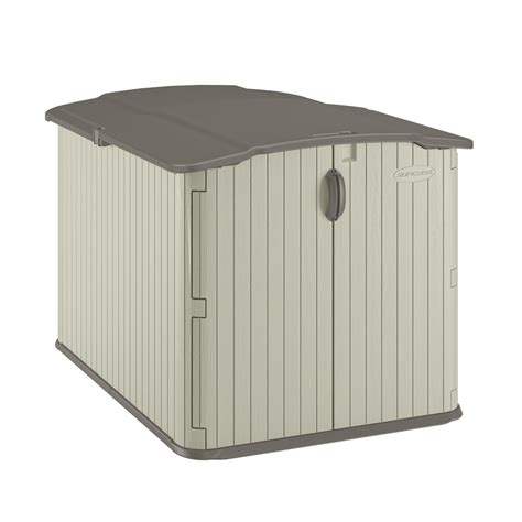 suncast outdoor storage shed sheds ottors suncast storage sheds