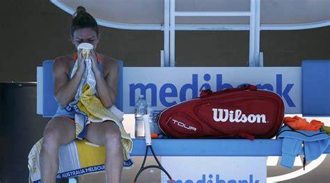 Caroline Wozniacki beats Simona Halep to win Australian Open   Euronews