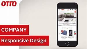 Otto Versand Onlineshop : responsive design f r ein online shop f r alle ger te youtube ~ Watch28wear.com Haus und Dekorationen