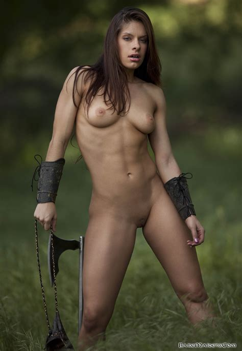 Zamara The Barbarian Cosplay Pictures Pictures