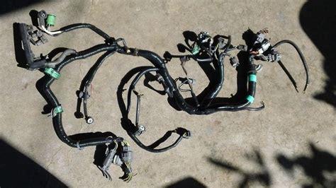 1994 Honda Civic Wiring Harnes by Buy 92 93 94 95 Honda Civic Ex Sol D16z6 Vtec Wiring