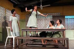 "Jocelyn Bioh's ""School Girls"" Depicts the Joys and ..."
