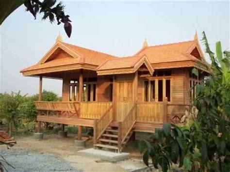 Thai House N' Me In Chanthaburi, Thailand # 2 Youtube