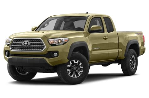 Toyota Tacoma Recalls by Toyota Recalls 310 Units Of 2016 Tacoma To Replace Airbag