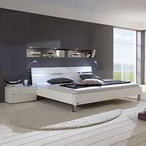 Schlafzimmer Hochglanz Weiß : top 3tlg schlafzimmer hochglanz wei futonbett 180cm doppelbett nachttische ebay ~ Frokenaadalensverden.com Haus und Dekorationen
