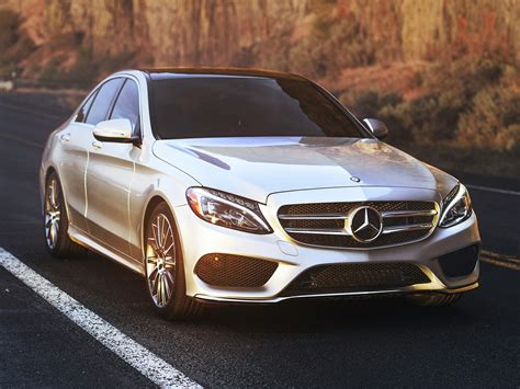 New 2018 Mercedesbenz Cclass  Price, Photos, Reviews