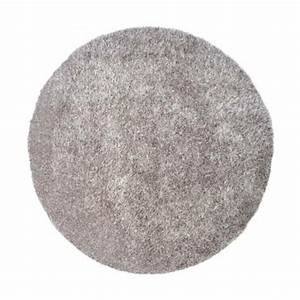Grand tapis rond 4 idees de decoration interieure for Grand tapis rond