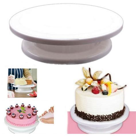 kitchen cake stand plate decorating bakery supplies