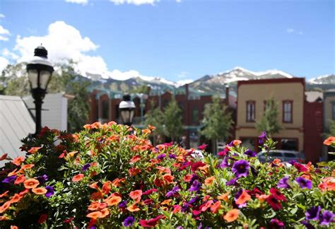 Breckenridge Vacations, Activities & Things To Do ...