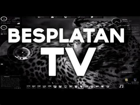 Kako gledati TV preko interneta Besplatno ! - YouTube