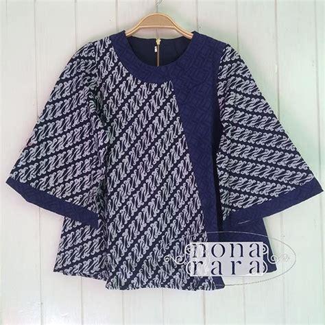 idr bustline cm fabric batik
