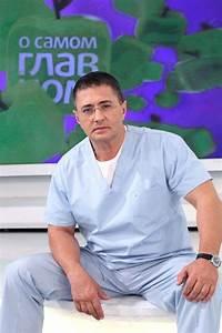 Доктор мясников о геморрое видео
