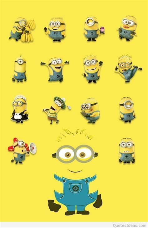 funny minion wallpaper  iphone