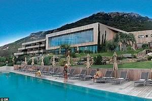Hotel Casa Del Mar Corse : d 39 un coup de crayon c t maison ~ Melissatoandfro.com Idées de Décoration