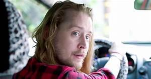 Macaulay Culkin's 'Home Alone' Character Kevin McCallister ...