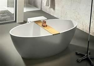Freistehende Badewanne Holz : badm bel aus holz elegante badgestaltung chrono ~ Yasmunasinghe.com Haus und Dekorationen