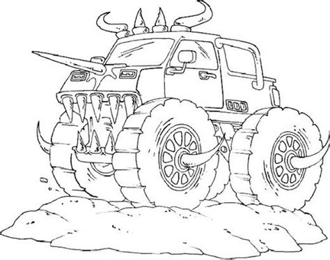Coloring Pages For Boys by Truck Coloring Pages For Boys Coloring Pages For